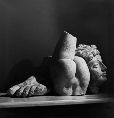 Horst P. Horst, Body Parts, Oyster Bay, New York, 1989