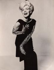 "Bert Stern, Marilyn Monroe: From ""The Last Sitting"", 1962"