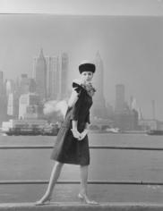Rico Puhlmann, American Arabesques, New York, 1960
