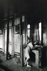 Deborah Turbeville, Vera Abrusova, Stroganov Palace, 1996