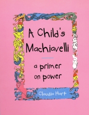 """Gallery: """"Witness"""", AE Space: """"A Child's Machiavelli Suite"""" by Claudia Hart"""