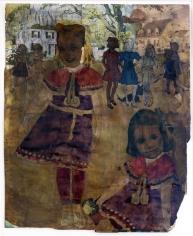 Henry Darger (1892-1973), Untitled, n.d.