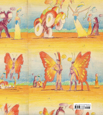 Victor Moscoso: Psychedelic Drawings, 1967-1982