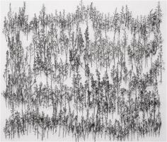 Harry Geffert (1934-2017), The Gorge, 2010