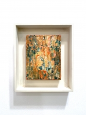 Shirley Goldfarb, Untitled (64), 1957
