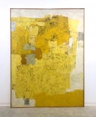 Edward Dugmore, Big Yellow, 1952