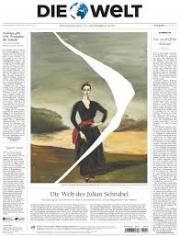 The World of Julian Schnabel by Cornelius Tittel   Making Plots (On Julian Schnabel) by Rudy Fuchs