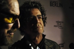 Michael Hogan: Lou Reed's Berlin, the Movie