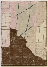 Evan Nesbit, Gathering Grid, 2020