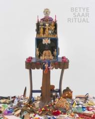 Betye Saar: Ritual