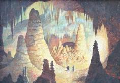 Virtual Video Visit at Caldwell Gallery in Hudson for American Artist John Atherton.