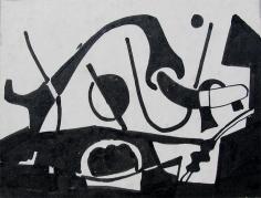 Vaclav Vytlacil untitled gouache 003.