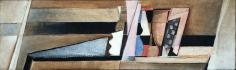 Eleanor De Laittre 1950 oil painting.