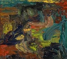 Landscapes 2020 (series IV) #18, 2020