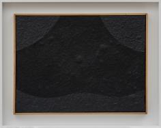 Cellotex, 1986 cellotex, acrylic, vinavil on polystyrene