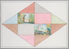 Charles Rosenthal: The Room 1919