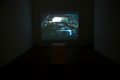 FF#2 Exhibition view, 2010