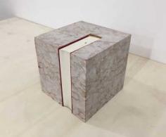 Cube (The Border Trilogy)
