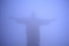 Jesus in Rio