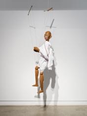 Toy Gandhi 5 (Marionette)