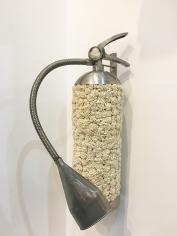 Untitled (Extinguisher)