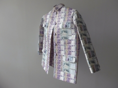 Capital Couture: Chairman Mao's Jacket