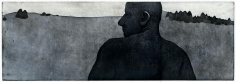 Damon Kowarsky SAROUJA 2010 22.5 x 67.5 cm.
