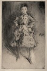 James Abbott McNeill Whistler, Elinor Leyland