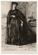 Finette, James Abbott McNeill Whistler
