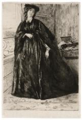 Finette, James Abbott McNeill Whistler