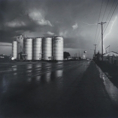 Grain Elevators by Frank Gohlke
