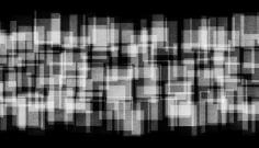 DEAN KESSMANN Intersecting Data: Light/Dark (triptych, center panel) 2009, duratrans in lightbox, 48 x 84 inches,