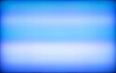 LEO VILLAREAL Sky (study) 2009, light emitting diodes, microcontroller, circuitry and plexi glass, 21 x 36 x 3 inches