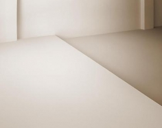 DEAN KESSMANN Untitled (Wisconsin House 2 from Architectural Intersections) 2009, archival pigment print, 28.5 x 35.5 inches