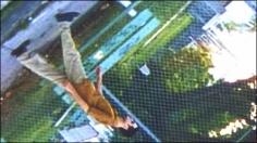 DARA FRIEDMAN Revolution 1993-2003, DVD, single-channel video (color, silent), run time: 9:00.