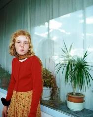 Nicolai Howalt - 3x1 #65, 1998-1999 Analog C-print ; Bruce Silverstein Gallery