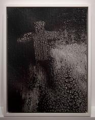 Aaron Siskind - Gloucester, 1949  | Frieze Masters 2018 | Bruce Silverstein Gallery