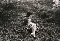 Cindy Sherman - Untitled Film Still #57, 1980 Gelatin silver print, printed c. 1980 | Bruce Silverstein Gallery