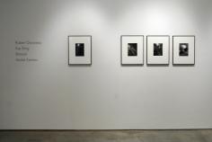 Night : Robert Doisneau, André Kertész, Brassai, Ilse Bing | installation image 2011 | Bruce Silverstein Gallery