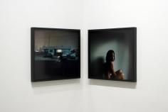 Todd Hido : Fragmented Narratives | installation image 2011 | Bruce Silverstein Gallery
