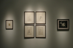 Frederick Sommer: Circumnavigation | Bruce Silverstein Gallery