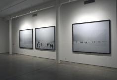 Nicolai Howalt & Trine Søndergaard ; Bruce Silverstein Gallery