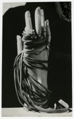 Man Ray -  Main Ray, 1936  | Bruce Silverstein Gallery