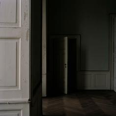Trine Søndergaard - Interior #1, 2008 | Bruce Silverstein Gallery
