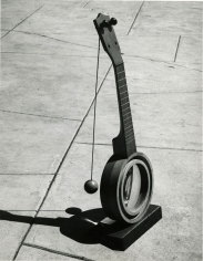 Man Ray -  Optical Hopes and Illusions, 1944  | Bruce Silverstein Gallery