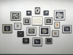 Art Basel 2016 | installation image | Bruce Silverstein Gallery