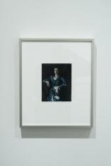 Marie Cosindas: Portraits