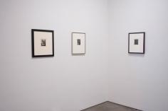 Paul Outerbridge   installation image 2016   Bruce Silverstein Gallery