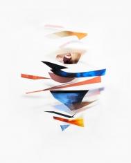 Brea Souders - Film Electric #19, 2013 Archival inkjet print   Bruce Silverstein Gallery