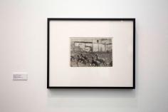 Paris Photo 2017 :  André Kertész, Man Ray, Edward Steichen, Penelope Umbrico, Marjan Teeuwen, Michael Wolf | installation image | Bruce Silverstein Gallery